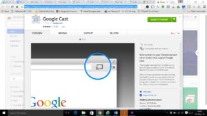 ChromecastPlugin